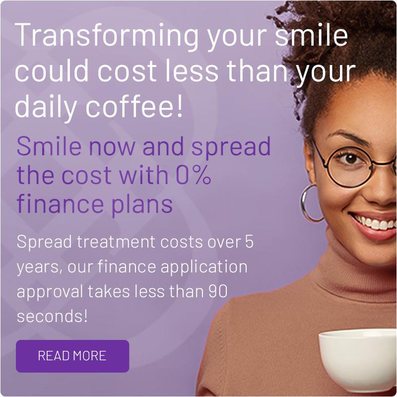 finance plan banner mobile